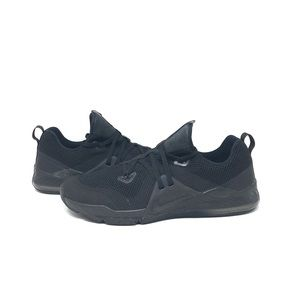 Authentic Men's Nike Zoom Train Command in Black